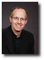 Father Greg Heikkala